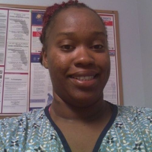 Housekeeper Provider Lisa Coston's Profile Picture
