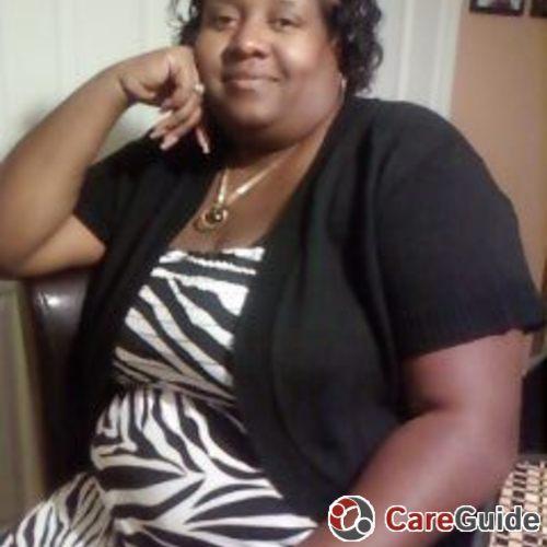 Child Care Provider Cassandra Austin's Profile Picture