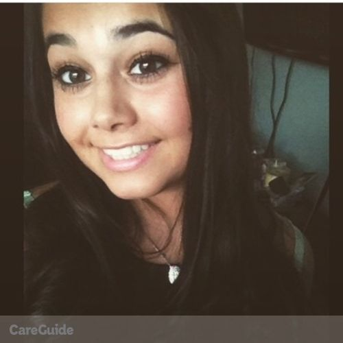 Canadian Nanny Provider Marina Iavarone's Profile Picture