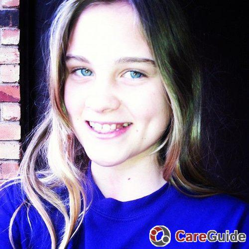Child Care Provider Brooke Hamilton's Profile Picture