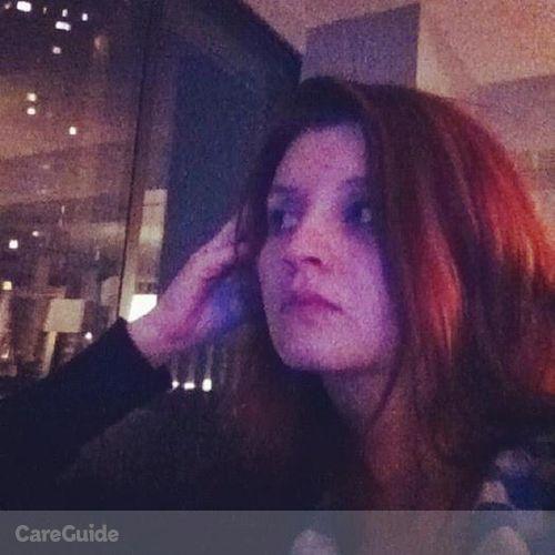 Canadian Nanny Provider Nicola Bianco's Profile Picture