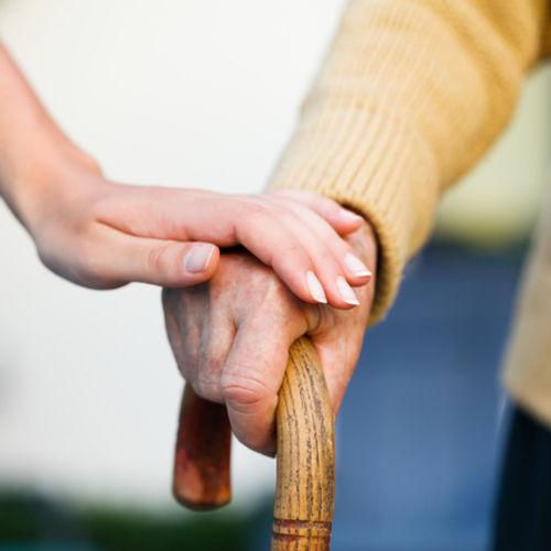 Elder Care Provider Ronke Odigie Gallery Image 3