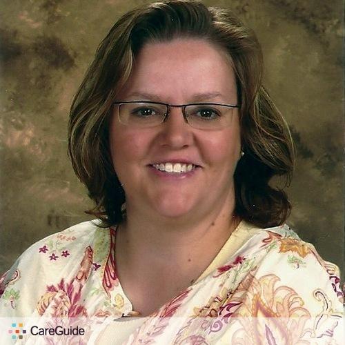 Tutor Provider Jennifer M's Profile Picture