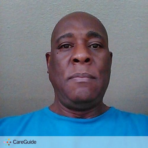 House Sitter Provider Byron Malcolm's Profile Picture