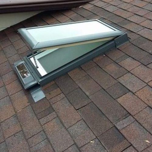 Roofer Provider Larry B Gallery Image 3