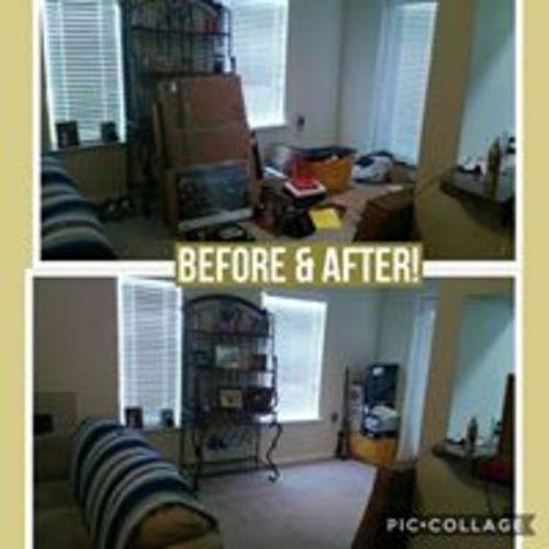 Housekeeper Provider Ashley J Gallery Image 2