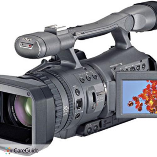 Videographer Provider Kyle K's Profile Picture