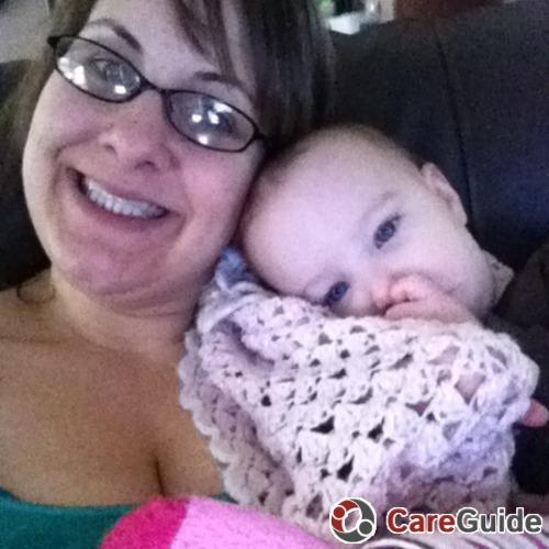 Child Care Provider Sunday J's Profile Picture