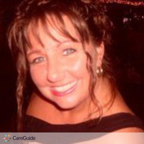 Child Care Provider Samantha Green's Profile Picture