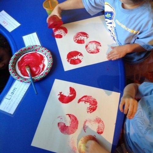 Child Care Provider Jessica Krumm Gallery Image 2