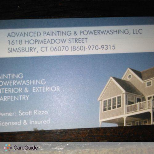 Handyman Provider Scott Rizzo's Profile Picture