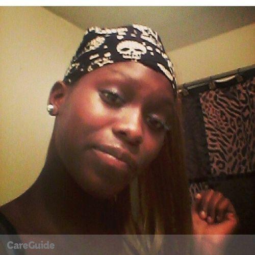 Child Care Provider Dana Edwards's Profile Picture