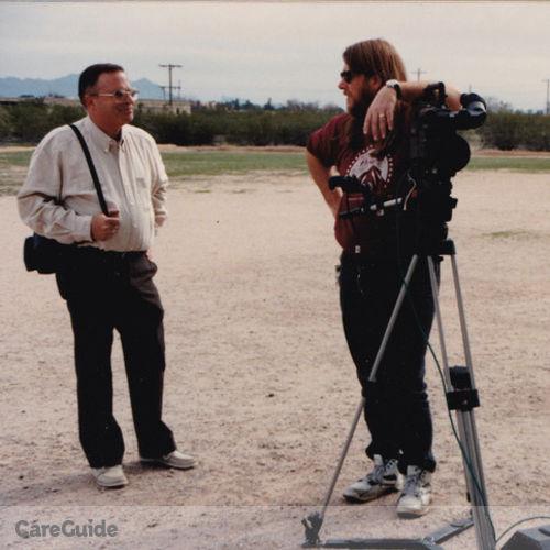Videographer Provider John R's Profile Picture