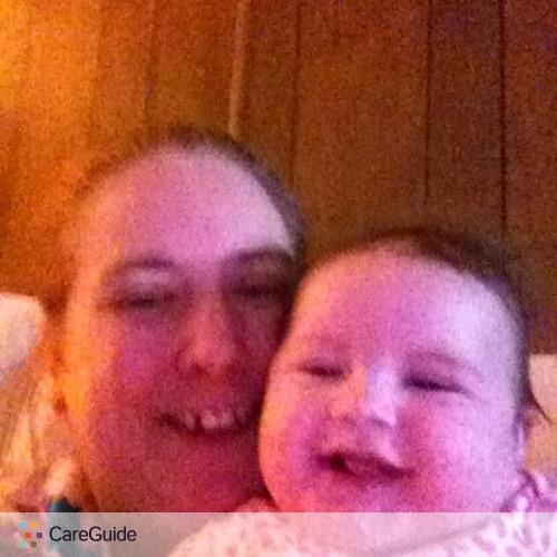 Child Care Provider Felecia J's Profile Picture