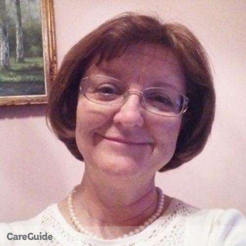 Child Care Provider Cindy Odom's Profile Picture