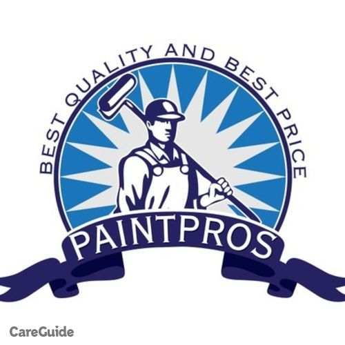 Painter Provider Ruben Santana's Profile Picture