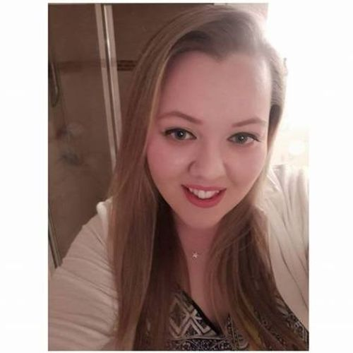 Canadian Nanny Provider Melody C's Profile Picture