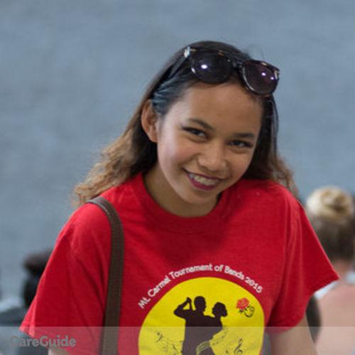 Pet Care Provider Haniel Laigo's Profile Picture