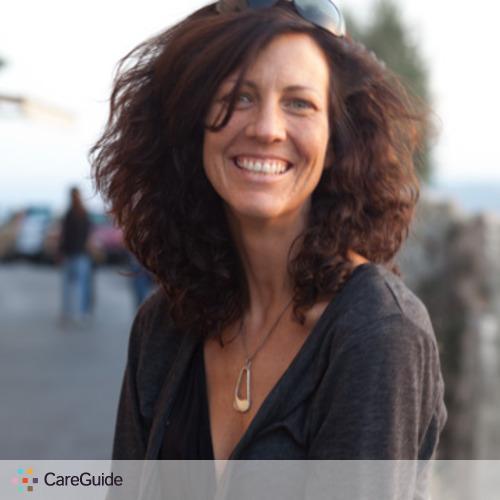 House Sitter Provider Rebecca Wilson's Profile Picture