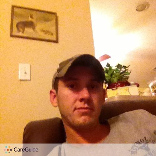 Handyman Provider Cole T's Profile Picture