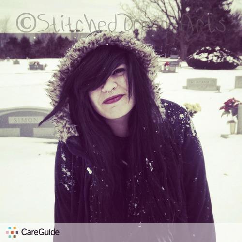 Photographer Provider Natasha Hettick's Profile Picture