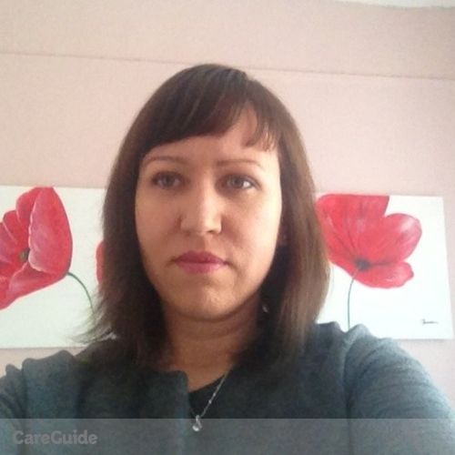 Housekeeper Provider Olga P's Profile Picture