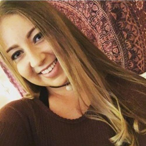 House Sitter Provider Nicole Martin's Profile Picture