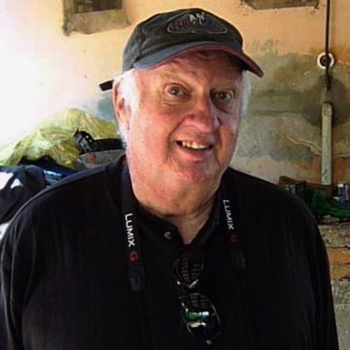 Videographer Provider Jeff G's Profile Picture