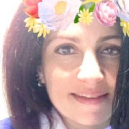 Child Care Provider Zina F's Profile Picture
