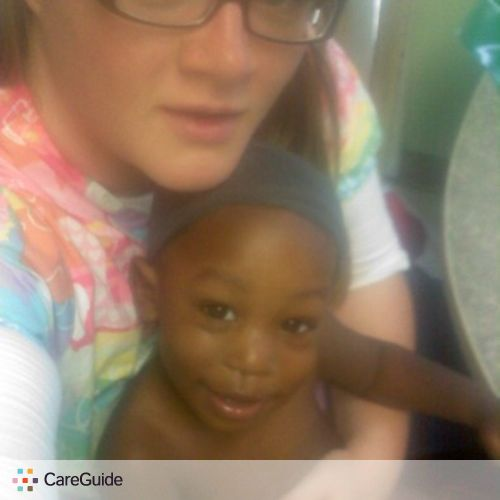 Child Care Provider Jennifer Sternot's Profile Picture