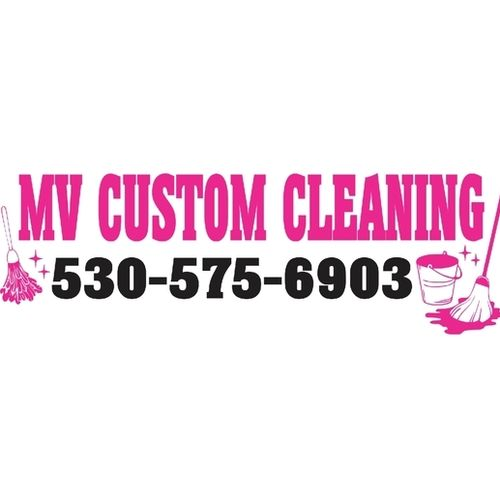 MV CUSTOM CLEANING! We customize the cleaning for YOU! Licensed and Insured