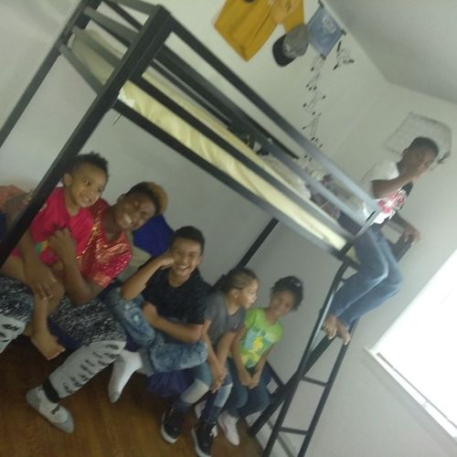 Child Care Provider Angelica S Gallery Image 1