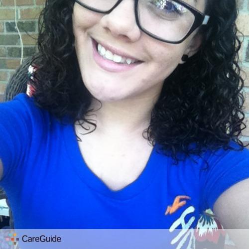 Pet Care Provider Sabrina C's Profile Picture