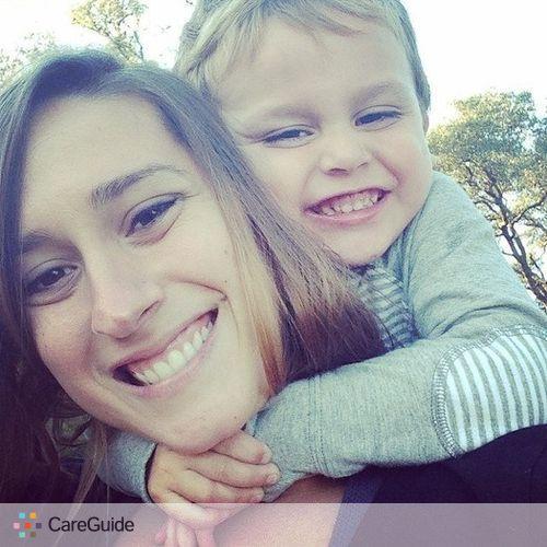 Child Care Provider Lizzy B's Profile Picture