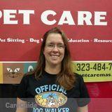 Dog Walker, Pet Sitter, Kennel in Montebello