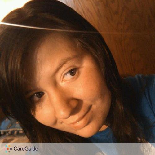 Child Care Provider Aleesha Cook's Profile Picture