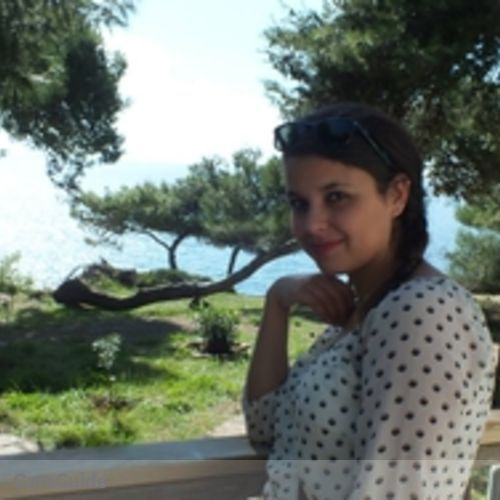 Canadian Nanny Provider Tara F's Profile Picture