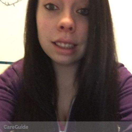 Child Care Provider Carly E's Profile Picture