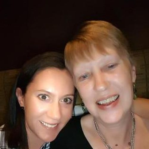 Canadian Nanny Provider Kim Bond's Profile Picture