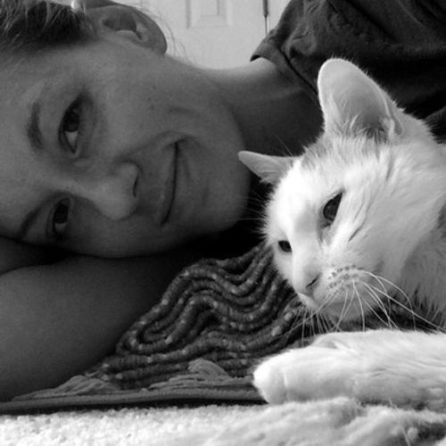 Pet Care Provider Julie K's Profile Picture