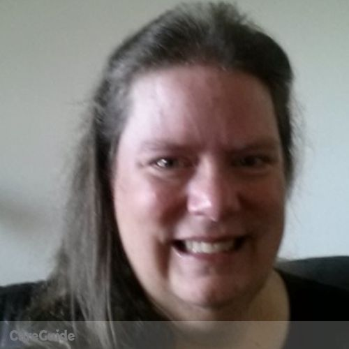 House Sitter Provider Lisa Hynson's Profile Picture