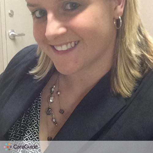 Pet Care Provider Brooke L's Profile Picture