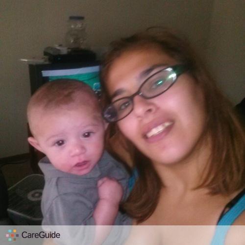 Child Care Provider Nikki S's Profile Picture