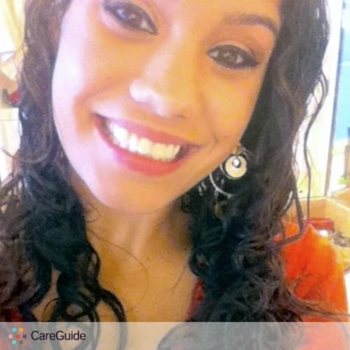 Child Care Provider Jimena Guardado's Profile Picture