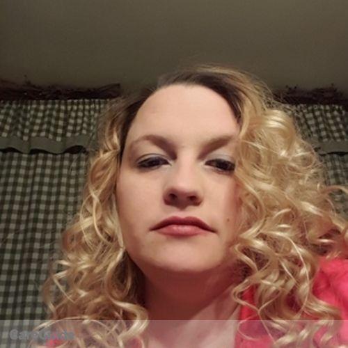 Child Care Provider Jennifer B's Profile Picture