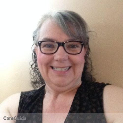 Canadian Nanny Provider Helen Sime's Profile Picture
