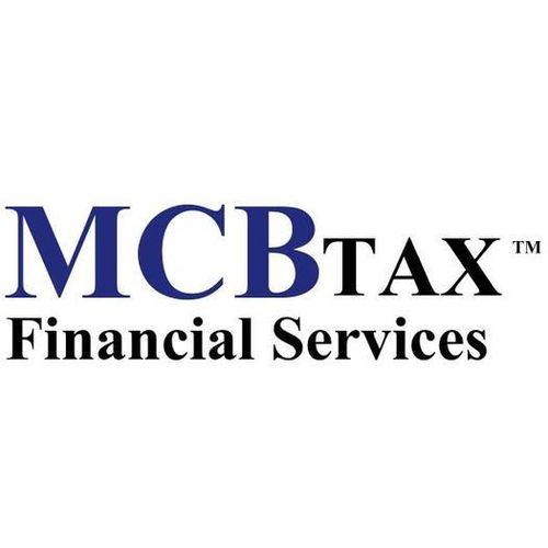 Elder Care Job MCBtax Financial Services's Profile Picture