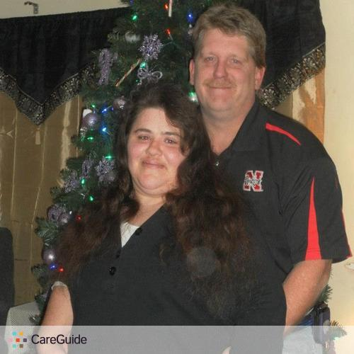 Child Care Provider Tara N's Profile Picture