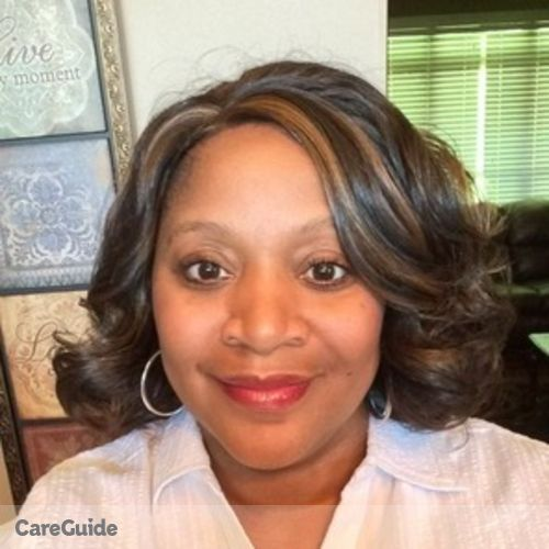 Child Care Provider Sylvia Yarbrough's Profile Picture
