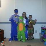 Babysitter Job in Grantville